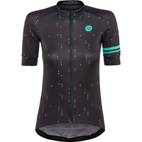 AGU Drop Shortsleeve Jersey Damer, black